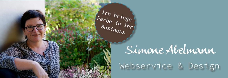 Webservice & Design – Webseiten, Homepage und Internetseiten