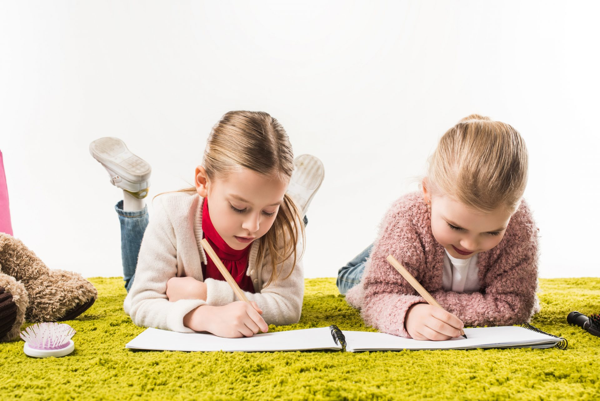 Kostenlose Sketchnotes Kinder Kurse