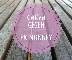Picmonkey oder Canva – Was ist besser?