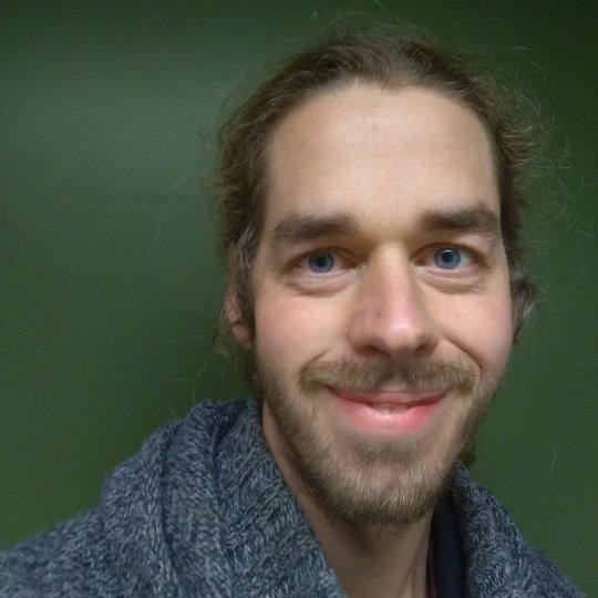 Stefan Imhoff
