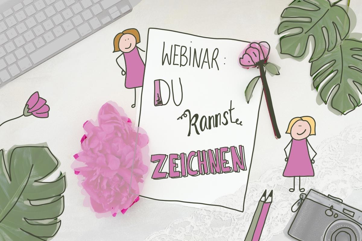Webinar Sketchnotes