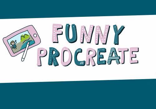 Funny Procreate