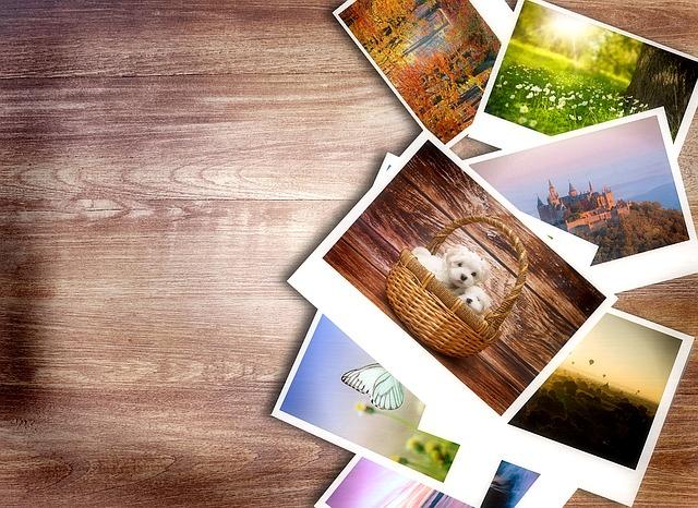 Design für Facebook Teil 3: Bildrechte und kostenlose Bildquellen