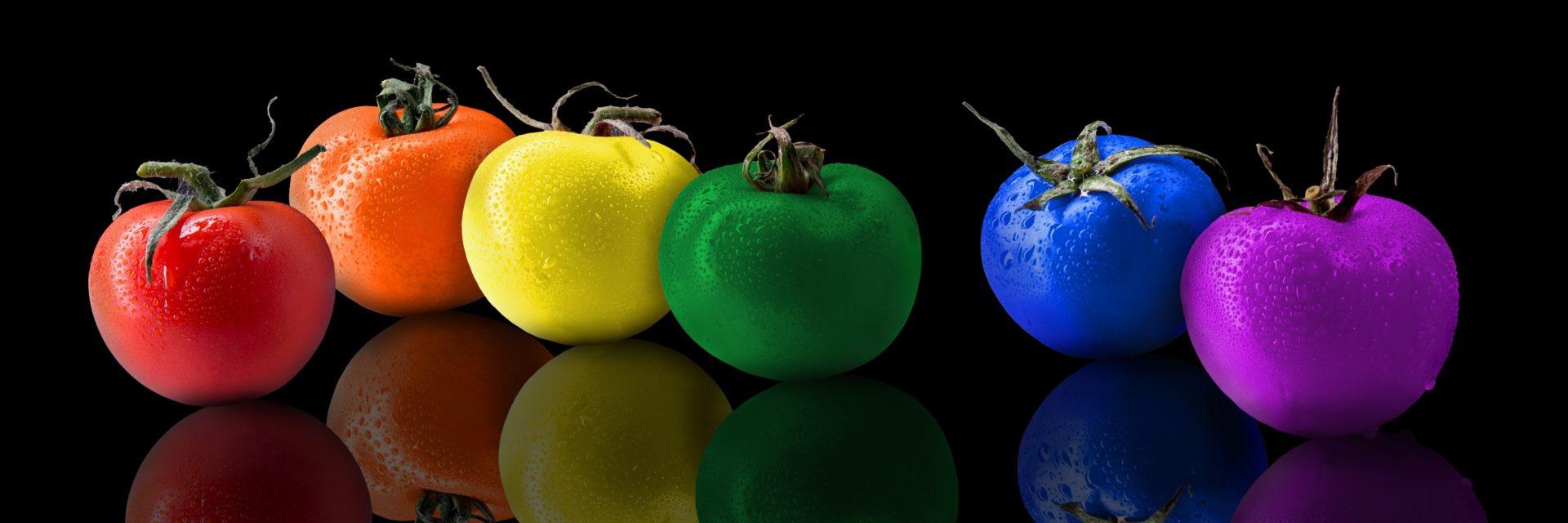 Farbcodes: Wofür steht eigentlich RGB / CMYK / Hex?